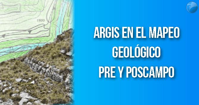 ArcGIS en el Mapeo Geologico Pre y Poscampo EXPLOROCK-min