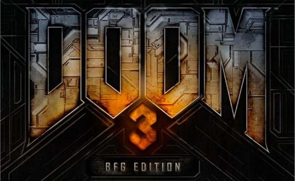 DOOM 3 BFG Edition: Hands-on Preview