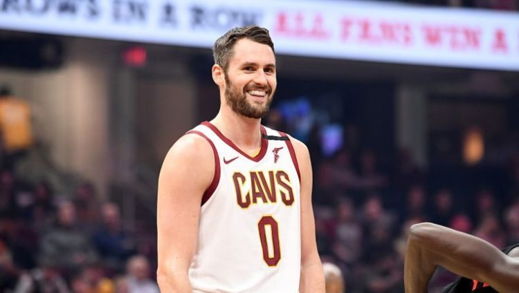 Kevin Love Net Worth - NBA Champion and an Olympic Gold ...