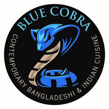 The Blue Cobra
