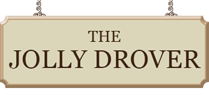 The Jolly Drover