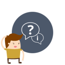 help your customers out with the answers they want