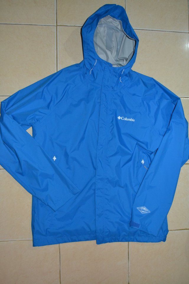 North Face Waterproof Jacket Womens