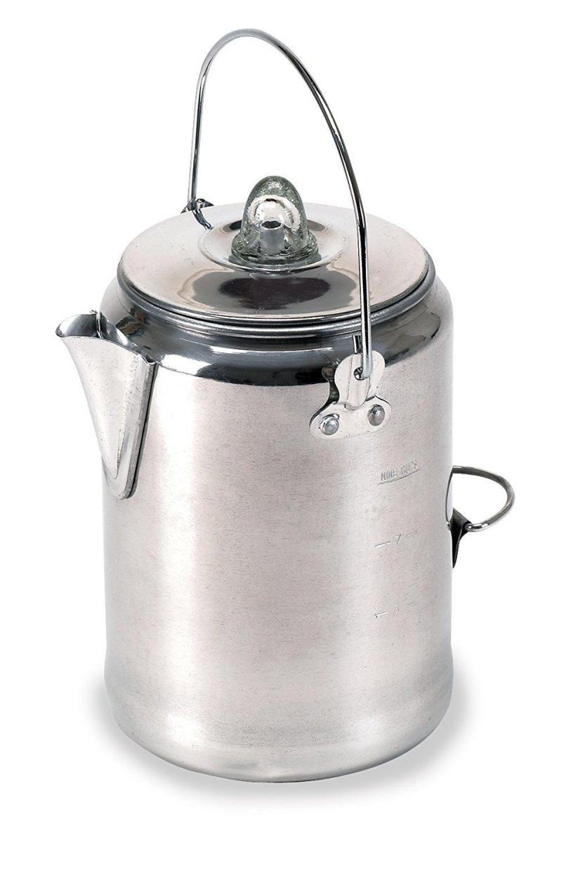 Camping Coffee Percolator Parts | Reviewmotors.co