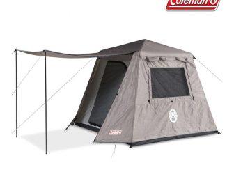 Parts Tag Coleman Instant Tent Kuat Nv