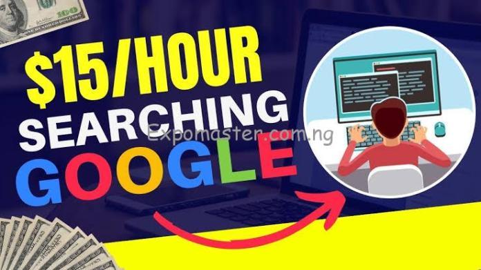 make money online from google