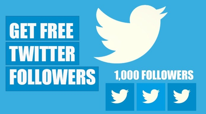 5 HACKS ON HOW TO INCREASE YOUR FOLLOWERS ON TWITTER FOR FREE