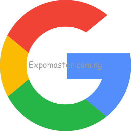 Google powered search engine