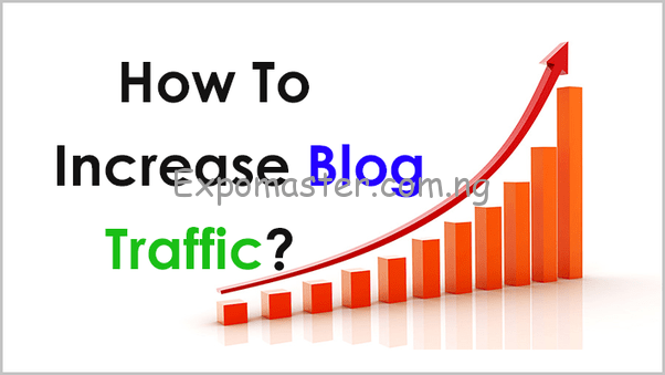 backlinks help increase traffic to your blog