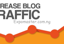2 reliable ways to increase traffic to your blog