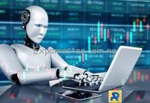 Royal Q crypto currency trading bot