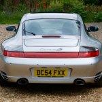 Porsche 911 Type 996 C4s Export56