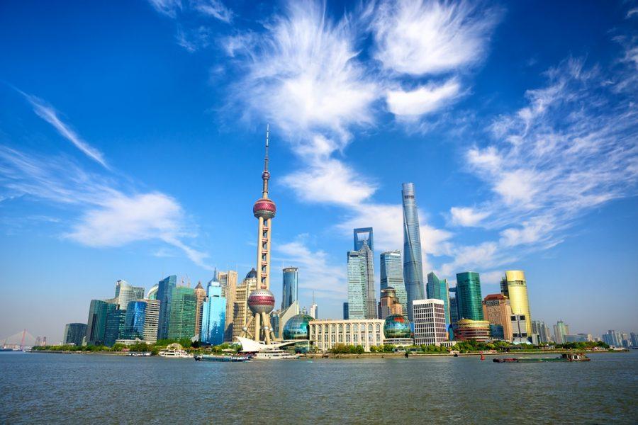 Exportarl a China