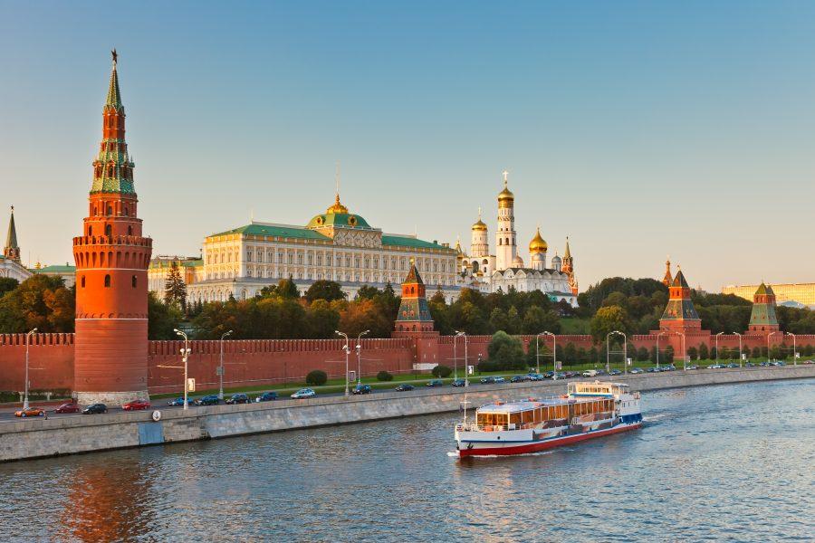 Exportaciones de aceite de oliva a Rusia