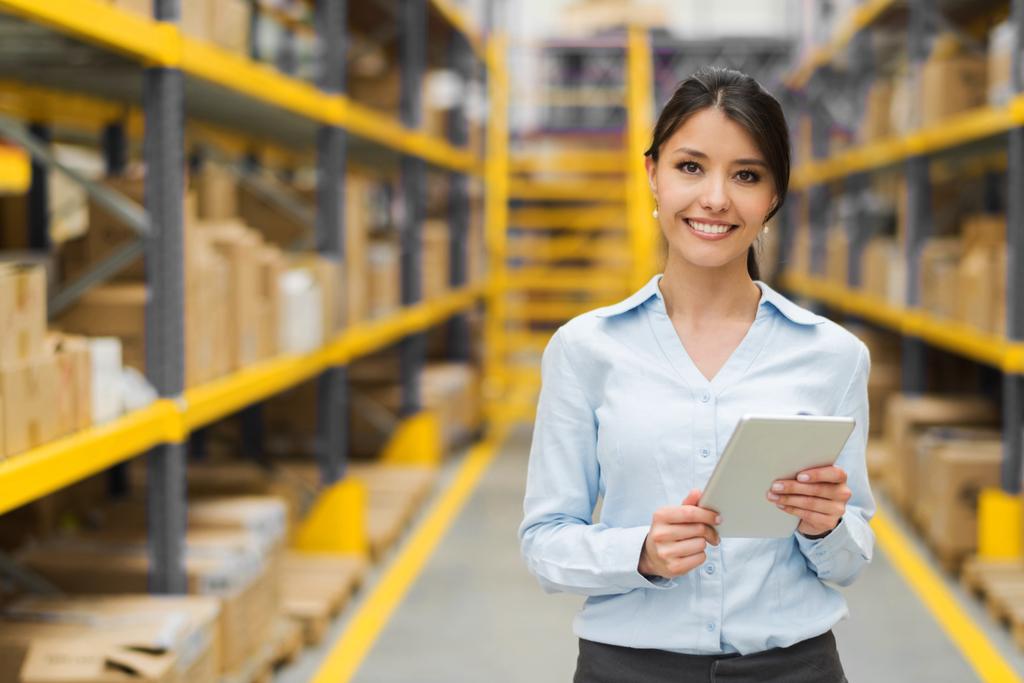 La logística y los avances en tecnología
