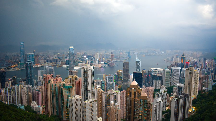Exportar a Hong Kong