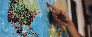 Países con mayores oportunidades comerciales