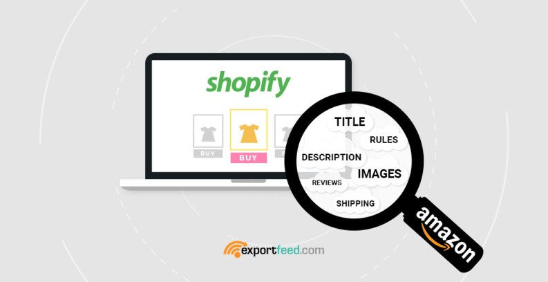 shopify amazon seller best practices