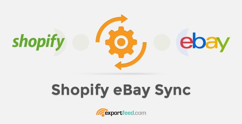 Shopify eBay sync