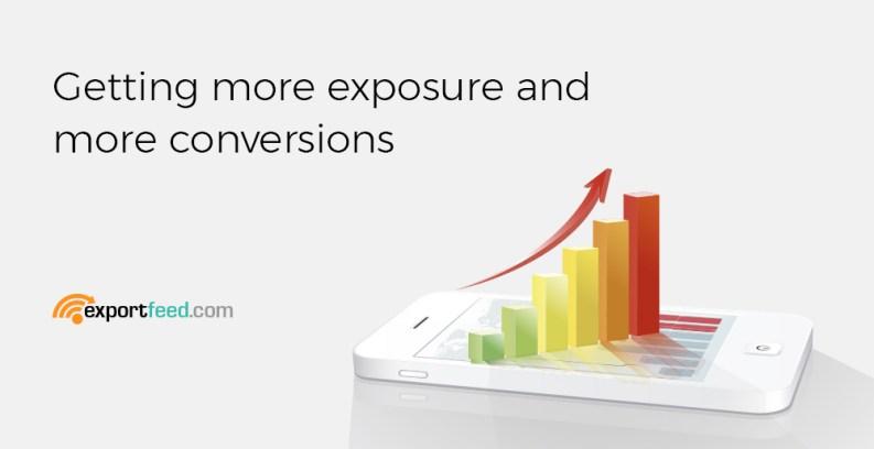 increase woocommerce ebay conversion