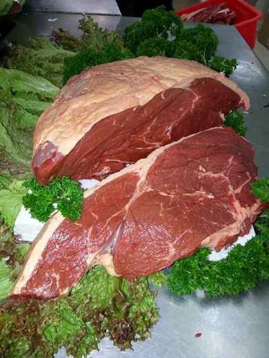 Beef - Rump