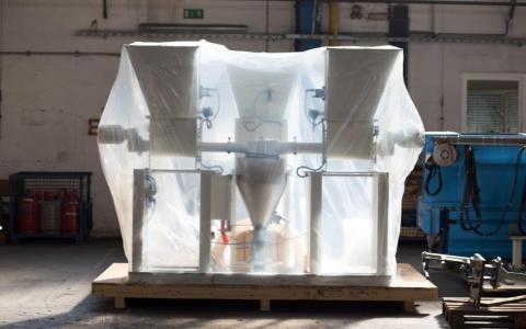 Wir packen das - Lummer & Rudel Exportverpackung GmbH