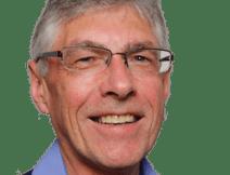 Colin McKeand