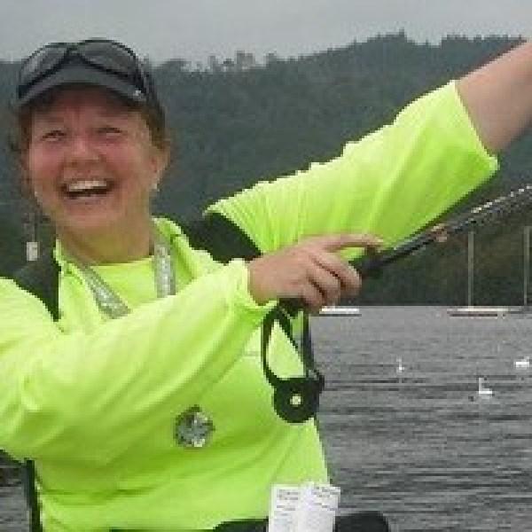 Carol Griffiths Testimonial for Hashtag Events