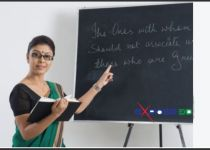 Primary Education teacher