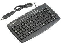Keyboard exposebd