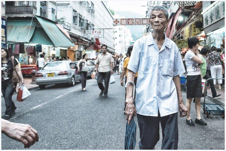 street-photography in hong kong