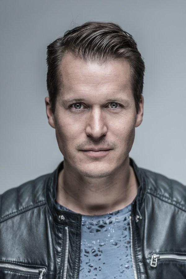 Portraitfotografie © Marc Wittenborn