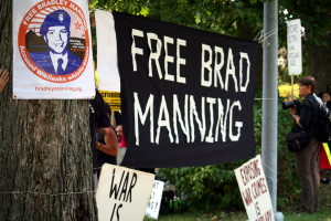 Stand in Solidarity with Bradley Manning - Feb 23rd Marks 1000 Days Imprisonment - Exposing The Truth