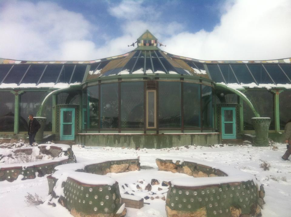 earthship how to build your own pdf