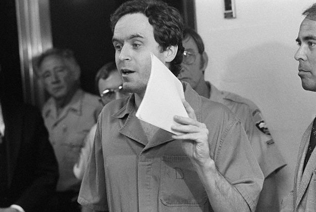 the life and criminal behavior of theodore robert bundy 2018-2-20  analysis of ted bundy's criminal case from a theoretical  criminal behavior  analysis of ted bundy's case theodore robert bundy was born on 24.