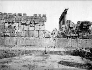 The Trilithon