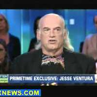 """This Is Why Jesse Ventura Is Now Allowed On Live TV! """"Every War Starts With A False Flag Operation"""""""