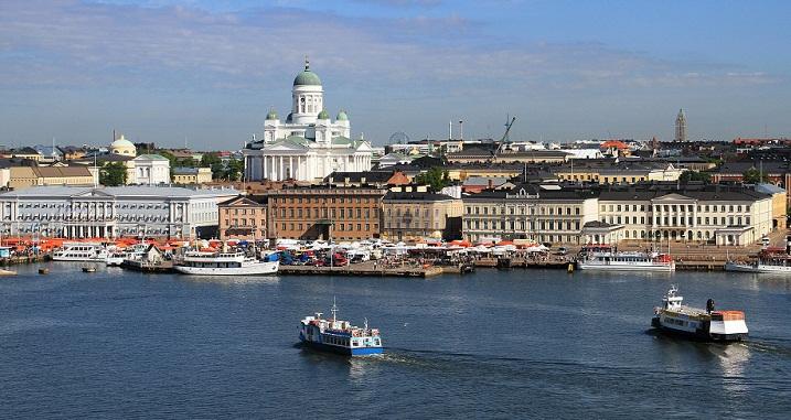 12.Finland