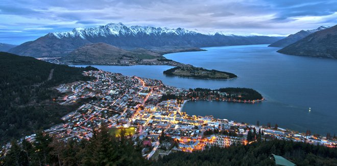 13.New Zealand