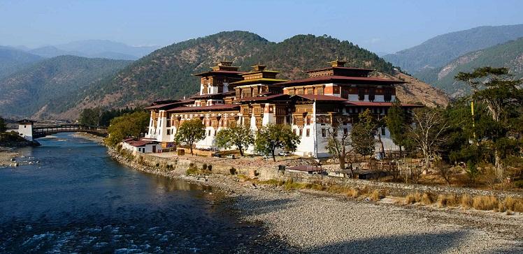 16.Bhutan