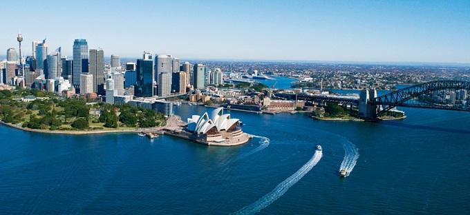 17.Australia