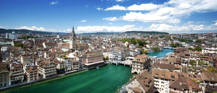 9.Switzerland