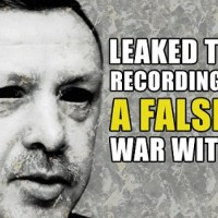 LEAKED TURKISH RECORDING