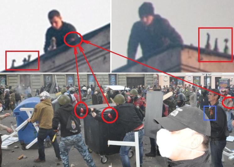 Odessa Massacre 5