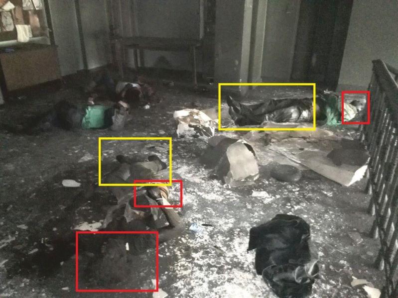 charred bodies 11
