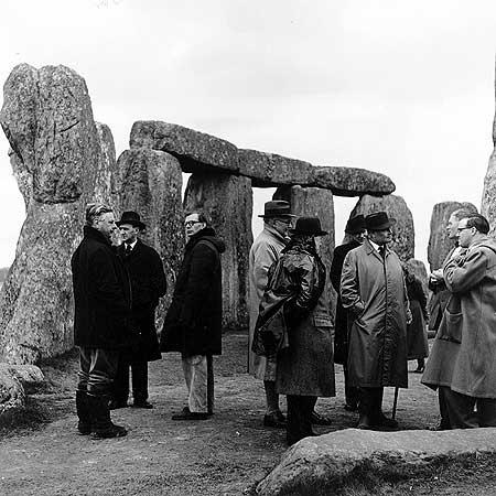 Stonehenge  (54)