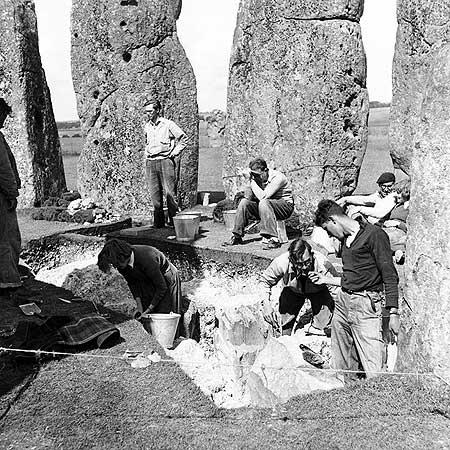 Stonehenge  (85)