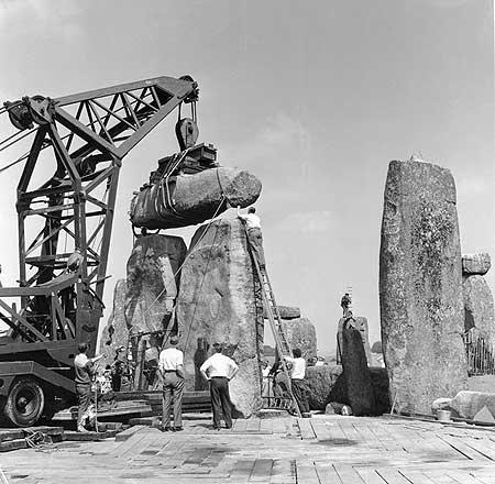 Stonehenge  (92)