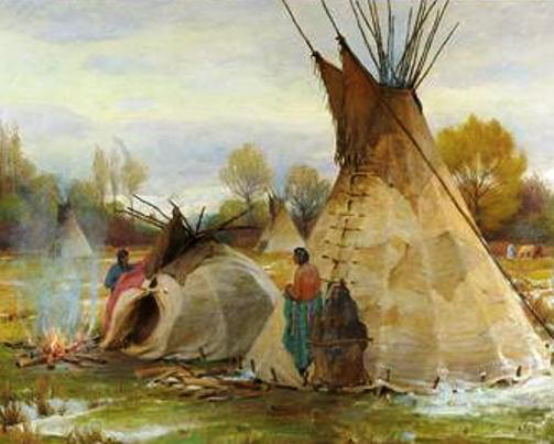 nativehousing