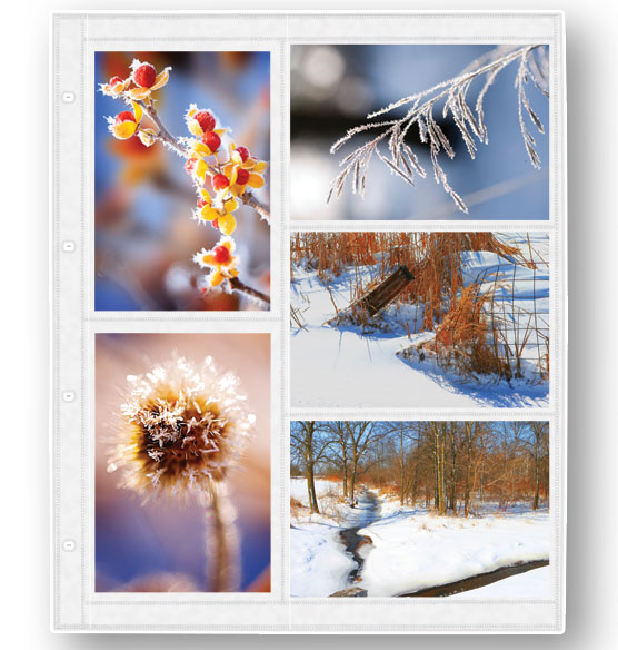 4x6 Photo Album Refill Pages Photo Album Refill Pages